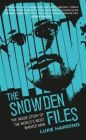 THE SNOWDEN FILES: Book by Luke Harding