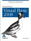 Programming Visual Basic 2008: Book by Patrick