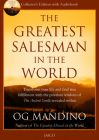 The Greatest Salesman In The World (With Cd):Book by Author-Og Mandino