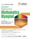 Indian National Mathematics Olympiad: Book by Rajeev Manocha