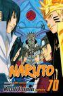 Naruto: 70: Book by Masashi Kishimoto