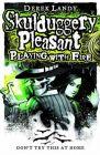 Skulduggery Pleasant: Playing with Fire: Book by Derek Landy