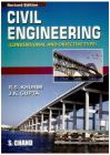 Civil Engineering (Conventional and Objective Type): Book by R S KHURMI, J K GUPTA