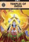 Temples Of India (10056): Book by Anant Pai
