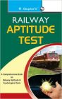 Railway Aptitude Test: Book by RPH Editorial Board
