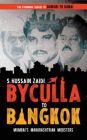 Byculla to Bangkok: Book by Hussain Zaidi