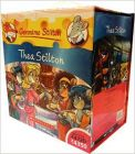Thea Stilton Complete Series (Set of 16 Books): Book by Geronimo Stilton