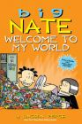 BIG NATE GNOV11 WELCOME TO MY WORLD (Paperback): Book by Lincoln Peirce