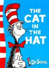 The Cat in the Hat (English): Book by    Winner of the Pulitzer Prize for Childrens Literature, 3 Oscars, 2 Emmys    Recipient of 7 honorary doctorates, and a star on the Hollywood Walk of Fame!
