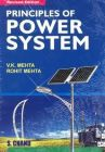 Principles of Power System: Book by V K MEHTA, ROHIT MEHTA