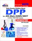 Daily Practice Problem (DPP) Sheets for JEE Main/ AIIMS/ NEET Chemistry (Kota's formula to Success)