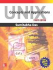 UNIX: Concepts and Applications: Book by DAS
