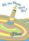 Oh, the Places You'll Go!: Book by Dr Seuss