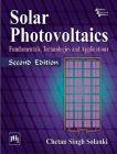 Solar Photovoltaics: Fundamentals, Technologies and Applications: Book by Chetan Singh Solanki