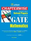 Chapterwise GATE Mathematics Solved Papers: Book by Suraj Singh