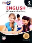 Full Marks English Communicative Class 9 (Term 1 & Term 2) (English) (Paperback): Book by Full Marks