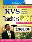 KVSTeachers (PGT)English Guide (English) (Paperback): Book by RPH Editorial Board
