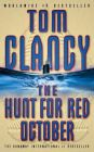 Hunt For Red October: Book by Tom Clancy