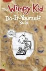 Diary of a Wimpy Kid - Do-it-yourself Book: Book by Jeff Kinney