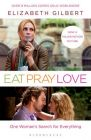 Eat, Pray, Love: Book by Elizabeth Gilbert