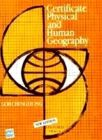 Certificate Physical and Human Geography (English) 1st Edition (Paperback): Book by GOH CHENG LEONG