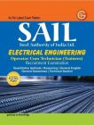 Guide to SAIL Electrial Engineering (Operator Cum Tech)
