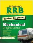 Guide to RRB Mechanical Enginnering (Junior Engg.)2014