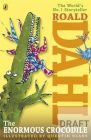 The Enormous Crocodile (English) (Paperback): Book by Roald Dahl Quentin Blake