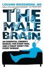 The Male Brain: Book by Louann Brizendine