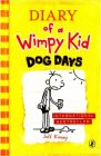 Diary of a Wimpy Kid: Dog Days (Paperback): Book by Jeff Kinney