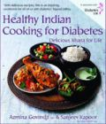 Healthy Indian Cooking For Diabetes : Book by Sanjeev Kapoor