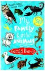 My Family and Other Animals: Book by Gerald Durrell