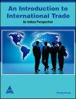 An Introduction to International Trade: Book by Somraj Kundu