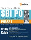 SBI PO Phase-1, Preliminary Examination Study Guide 2015