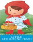 CUT OUT STORY BOOKS: RED RIDING HOOD (English) (Paperback): Book by OM BOOK EDITORAIL TEAM