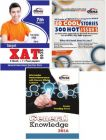 Xat Simplified 2016 (Past Papers + Mock Tests + General Awareness) 4th Edition (English) (Paperback): Book by Disha Experts