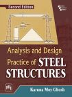 ANALYSIS AND DESIGN PRACTICE OF STEEL STRUCTURES: Book by GHOSH KARUNA MOY