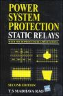 Power System Protection : Static Relays (English) 2nd Edition: Book by                                                      T S Madhava Rao was formerly Professor and Head, Electrical Engineering, University of Roorkee from 1968 to 1977 and was on the Faculty of Electrical Engineering at the same university from 1952. He recently returned fro a foreign assignment as Head School of Engineering and head, Electrical Electro... View More                                                                                                   T S Madhava Rao was formerly Professor and Head, Electrical Engineering, University of Roorkee from 1968 to 1977 and was on the Faculty of Electrical Engineering at the same university from 1952. He recently returned fro a foreign assignment as Head School of Engineering and head, Electrical Electronic Engineering department, Acuhi Polytechnic, Nigeria.\nA Ph D from the University of Manchester, he has also worked with the Hyderabad State Electricity Department and the English Electric Company, Stafford, UK, now GEC Measurement (Ltd).