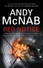 Red Notice: Book by Andy McNab
