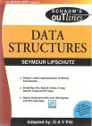 Data Structures (Special Indian Edition) (Schaums' Outlines Series): Book by LIPSCHUTZ , PAI