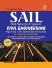 Guide to SAIL Civil Engineering (Operator Cum Tech)