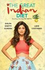 The Great Indian Diet: Book by Shilpa Shetty Kundra , Luke Coutinho