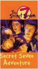 Secret Seven: 02: Secret Seven Adventure: Book by Enid Blyton