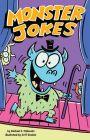 Monster Jokes: Book by Michael J. Pellowski , Jeff Sinclair