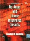 Op-amps and Linear Integrated Circuits: Book by Ramakant A. Gayakwad