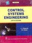 Control Systems Engineering: Book by I.J. Nagrath