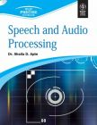 SPEECH AND AUDIO PROCESSING (WITH CD) WILEY PRCISE TEXTBOOK: Book by APTE, DR. SHAILA D.