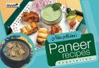 Paneer Recipes: Book by Nita Mehta