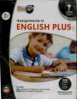Assignments in English Plus (Term 1 & Term 2) Class 7: Book by Dr Kumkum Sinha