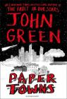 Paper Towns(Hardcover): Book by  John Green